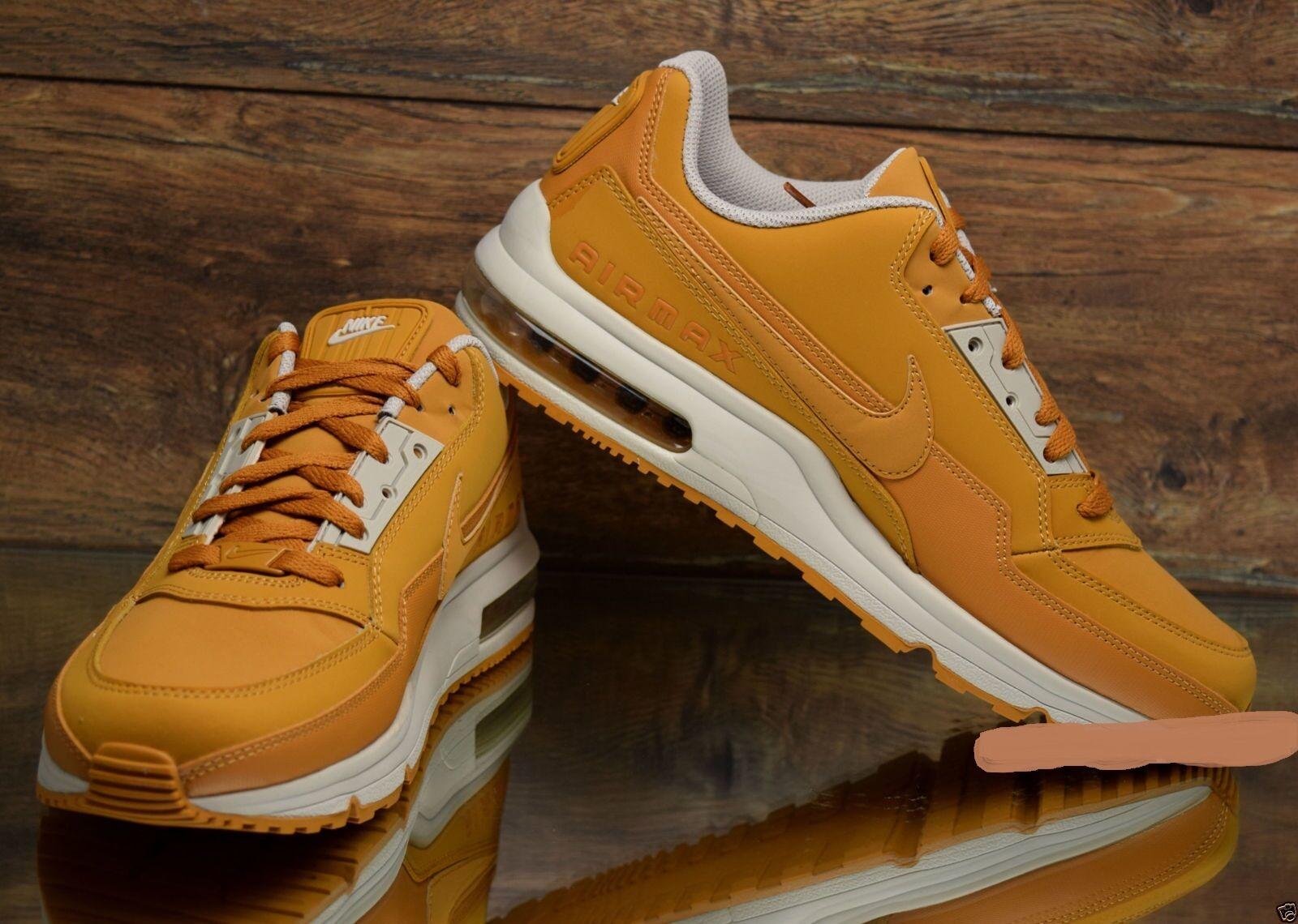 Nike air max ltd 3 bronze minerale 687977-700 di ferro 687977-700 minerale Uomo sz 11,5 5bbe2c