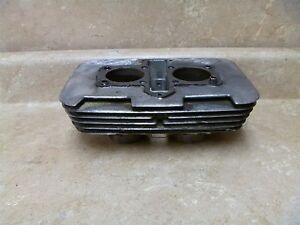 Honda 250 CMX REBEL CMX250-C Used Engine Cylinder 1986 #SM29