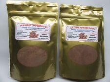 1lb REISHI MUSHROOM POWDER 10:1Reishi Extract 35% Polysaccharide ORGANIC GROWN