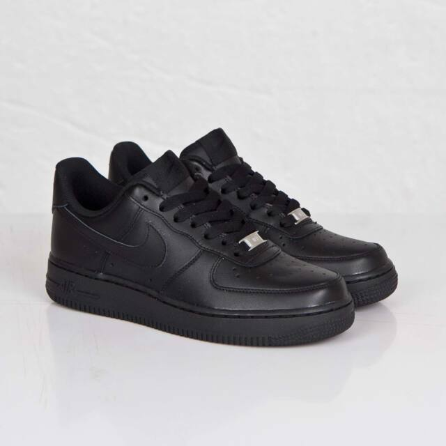 2c281af8d9b826 Nike Women s Air Force 1 ´07 Basketball Shoe Size 12 for sale online ...