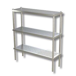 El-estante-de-90x40x150-estanterias-3-estantes-perforados-de-acero-inoxidable-co