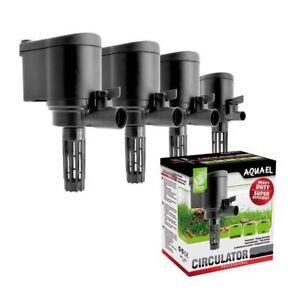 Pet Supplies Initiative Aquael Circulator 500 Aquarium Fish Tank Powerhead Maxi Jet Pump**new Removing Obstruction