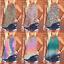 Women-Summer-O-Neck-T-Shirt-Leopard-Blouse-Casual-Beach-Tops-Sleeveless-Tank thumbnail 1