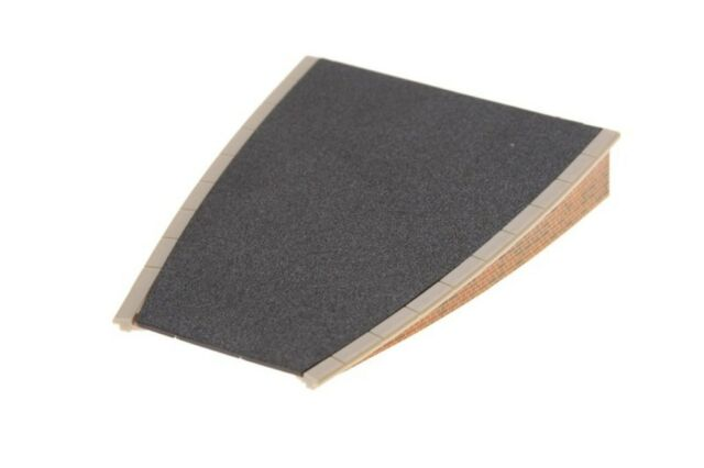 PECO ST-296 2 x Platform Ramps Brick Edging Plastic Kit 00 Gauge