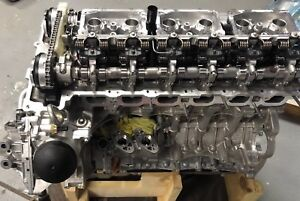 Details about BMW F80 F82 F83 F87 M2 M3 M4 S55 Complete Engine Longblock  Assembly 11002455341