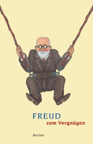 1 von 1 - Freud zum Vergnügen (Reclams Universal-Bibliothek)