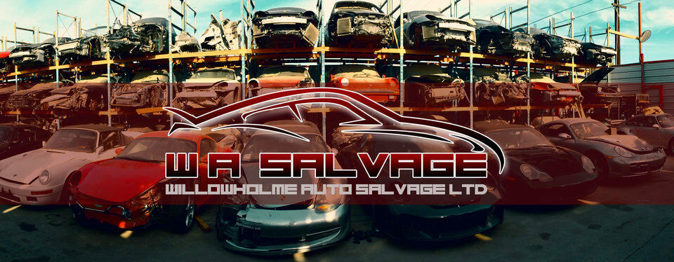 willowholmeautosalvage
