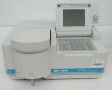 Beckman Du 530 Spectrophotometer Uvvis