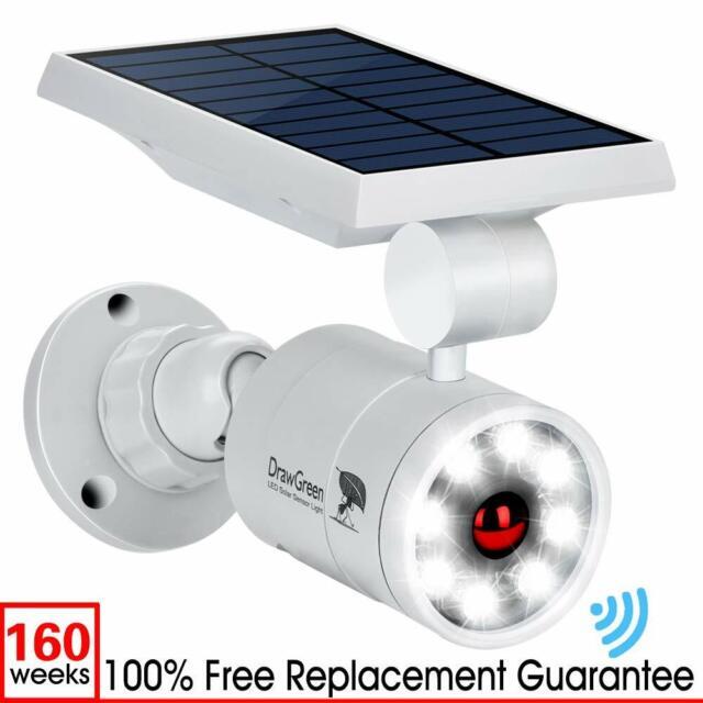 Flood Lights Outdoor Motion Sensor