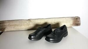 Dansko-Black-Womens-Shoes-Size-41-254