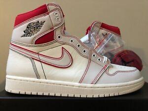 1556413f765367 Air Jordan Retro 1 High OG Phantom Red 555088-160 7-14 LIMITED 100 ...