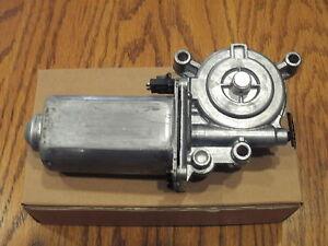 New gmc sonoma left power window motor 2000 2001 2002 2003 for Does ebay motors ship cars