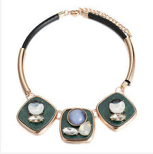 MARNI H&M  Gemstone  Necklace