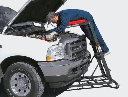 Engine Workstation TOPSIDE CREEPER Auto Technician Foldable Adjustable Height