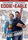 Eddie The Eagle 2016 Region 1 DVD