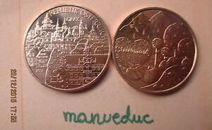 Manueduc 10 Euros Austria 2012 Estado De Styria Ciudad Graz Nueva