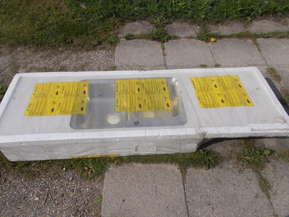 Bordplade, laminat
