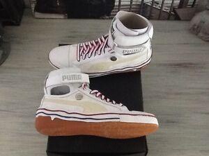 newest collection c708c 70de9 Dettagli su PUMA by MIHARAYASOHIRO scarpe unisex nuove numero 41. rare per  collezionisti