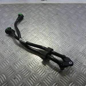 BMW-420D-2-0-D-GEARBOX-OIL-COOLER-PIPES-8570449-2015-2019