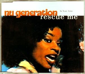 Nu-Generation-In-Your-Arms-Rescue-Me-CDM-1999-Big-Beat-Electronic-6TR