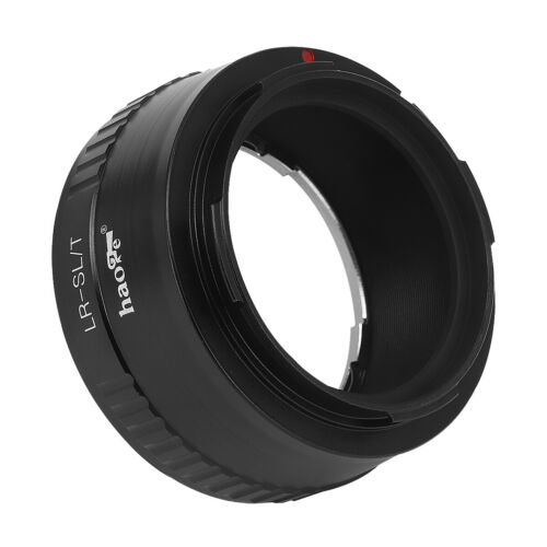Adapter Ring for Leica R LR Lens to Leica L Mount Camera Typ 701 Typ701 Typ 601