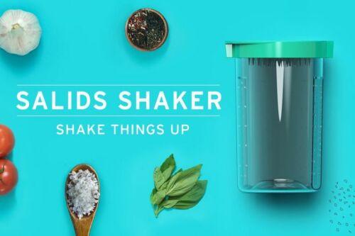 The Spiky Flavor Extractor Salids Shaker