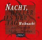 Nacht,heller als der Tag von Fischer-Dieskau,Folkwang Gitarren Duo (1995)