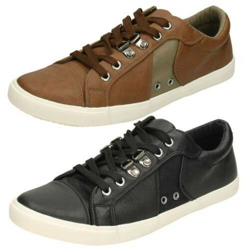 Man's/Woman's Spot On Mens Casual Shoes Speed Fine workmanship Strong value Speed Shoes refund c55512