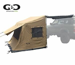 Image Is Loading Awning Tent Geo Adventure Gear GAT 250