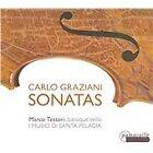 Carlo Graziani - : Sonatas (2014)