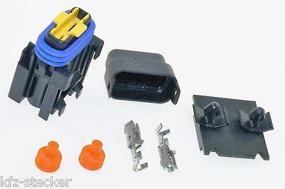 KFZ-Sicherungshalter Flachsicherungshalter Flach Sicherung Wasserdicht seal