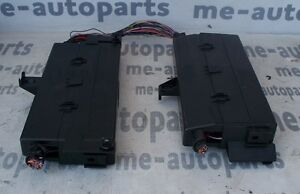 image is loading 2005-cadillac-cts-factory-rear-seat-fuse-amp-