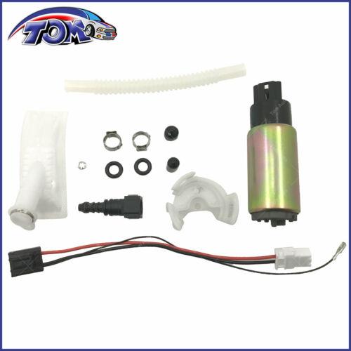 Electric Fuel Pump Fits 2000-2004 Nissan Frontier Xterra 3.3L-V6,E8458