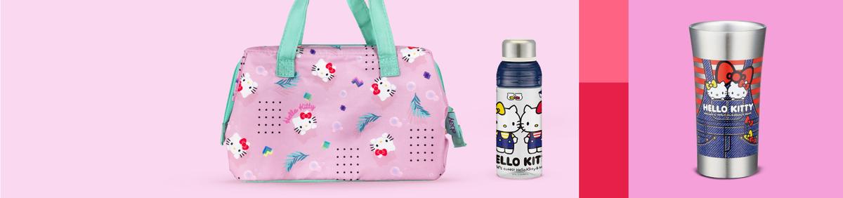 Aktion ansehen eBay x Hello Kitty Limitierte Teile des Kultlabels shoppen