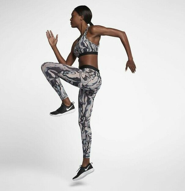 Nike Pro HyperCool HyperCool HyperCool donna Collant di formazione - 889649 684 9898a1
