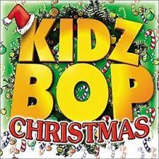 KIDZ BOP KIDS - KIDZ BOP CHRISTMAS NEW CD
