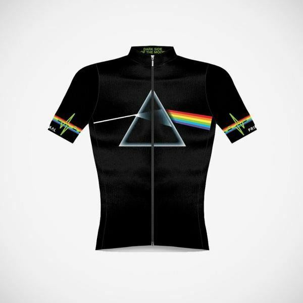 Primal Wear Men's Pink Floyd Helix  Jersey  waiting for you