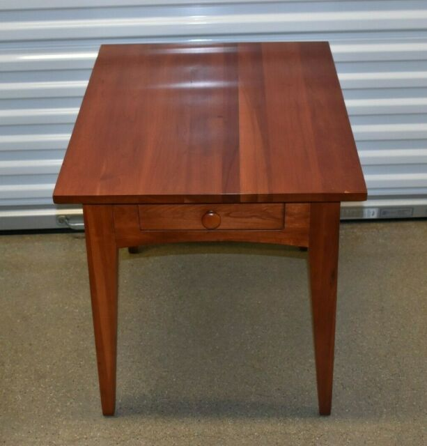 Ethan Allen New Impressions American Shaker End Table 24 8513 234 Prairie 2005 For Sale Online