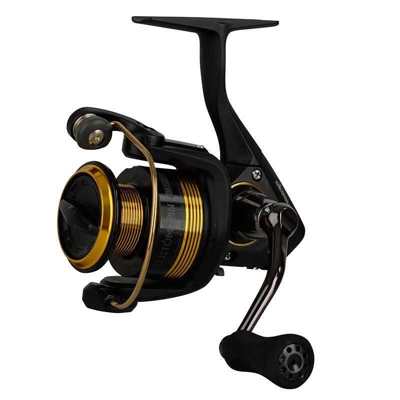 Okuma Custom Spin CSP-65FD Fishing Reel - 54241