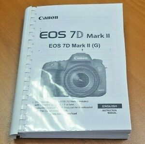 Canon Indonesia - EOS 60D Instruction Manual