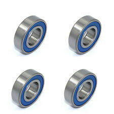 4pcs Sealing Ball Bearingds Upgrade Part 5mm*11mm*4mm set For RC Model Car Blue