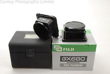 Fuji Ebc Fujinon GX680 135mm Lente de f5.6 (05012007) condiciones. – 4E [4931]
