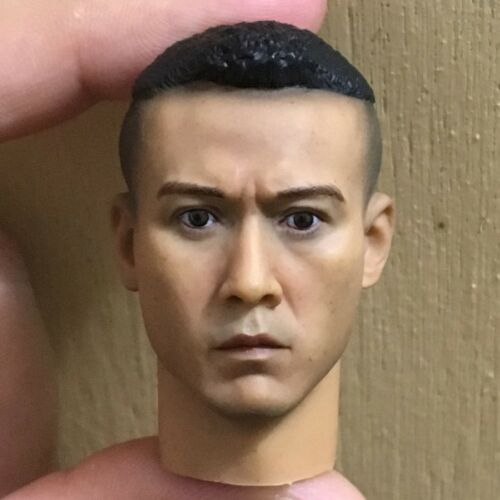 "1:6 Scale Asian Head Sculpt Liu Ye For 12/"" Male Toys Action Figure Doll"