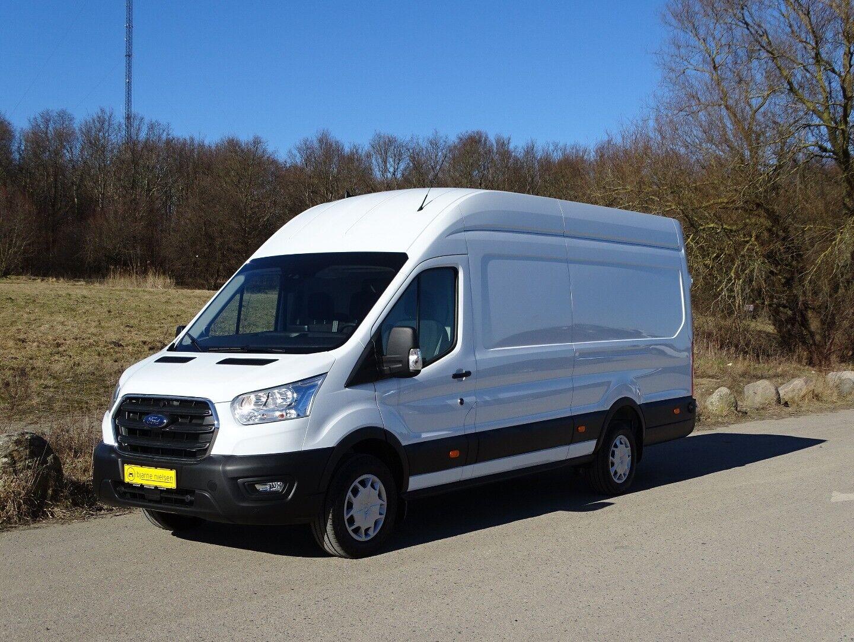 Ford Transit 350 L4 Van Billede 0