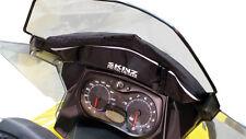Skinz Windshield Pack Ski-Doo Rev XP/XR SDWP300-BK