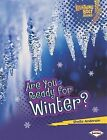 Are You Ready for Winter? by Sheila Anderson (Hardback, 2010)