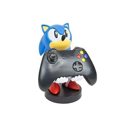 Classic Sonic Cable Guy Hedgehog Phone Ps4 Xbox Controller Holder Games Fan Gift 5060525890383 Ebay