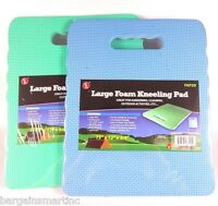 Large Foam Kneeling Pd 14-1/2x12x5/8 Knee Mat Seat Cushion Gardening Home