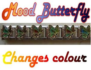9mm-Italian-Charm-MB-Mood-Butterfly-Changes-Colour-Fits-Classic-Size-Bracelet