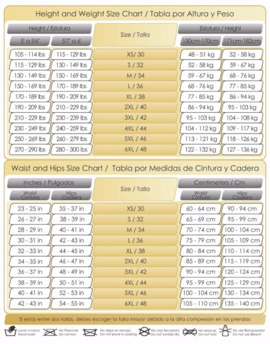 Butt lifter Verox Slim Body Shaper  Levanta Cola PostSurgery faja Colombiana1214